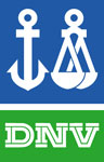 Picture of dnv logo